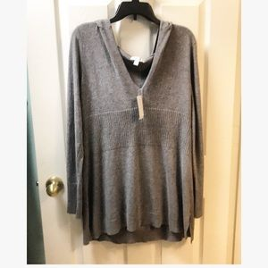 NY&Co XL sweater hoodie